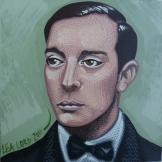 Buster Keaton 2 - 2012