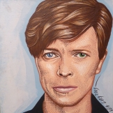 David Bowie - 2009