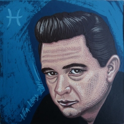 Johnny Cash - 2011
