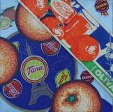 Peau d'Orange N°13 - 2006