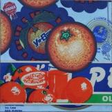 Peau d'Orange N°19 - 2006