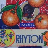 Peau d'Orange N°45 - 2007