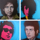 Diptyques Bob Dylan