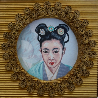 Geisha 5