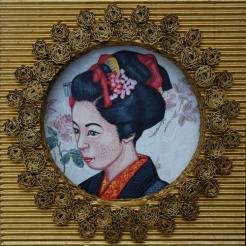 Geisha 8