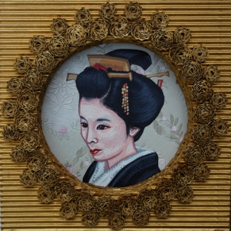 Geisha 9