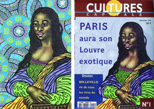 Cultures Capitale