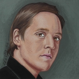 Arcade Fire 1- Win Butler