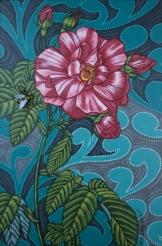 La rose et l'Abeille 2