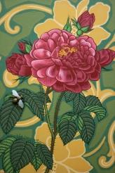 La Rose et le Bourdon