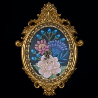Le Bouquet et la Sauterelle