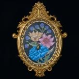 Le Bouquet et le Scarabée
