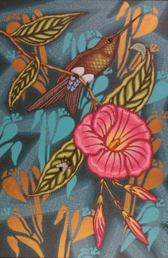 L'Oiseau Mouche 2