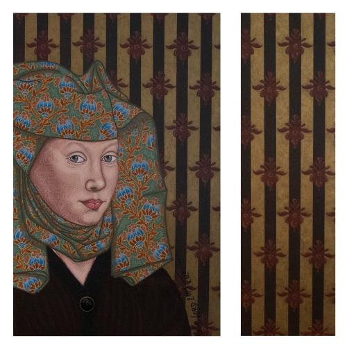 Madame Van Der Weyden